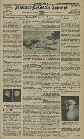 Nieuwe Leidsche Courant 1947-03-13