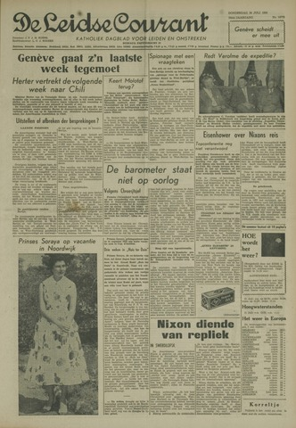 Leidse Courant 1959-07-30