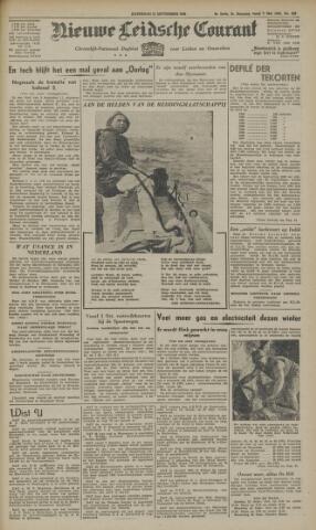 Nieuwe Leidsche Courant 1946-09-21