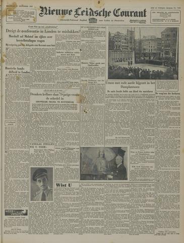 Nieuwe Leidsche Courant 1947-12-15