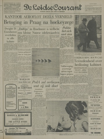 Leidse Courant 1969-03-29