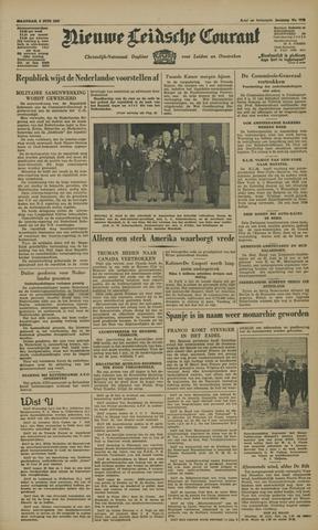 Nieuwe Leidsche Courant 1947-06-09
