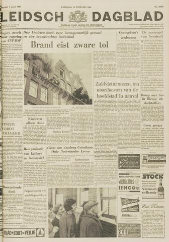 Leidsch Dagblad 1966-02-19