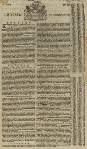 Leydse Courant 1763-09-07