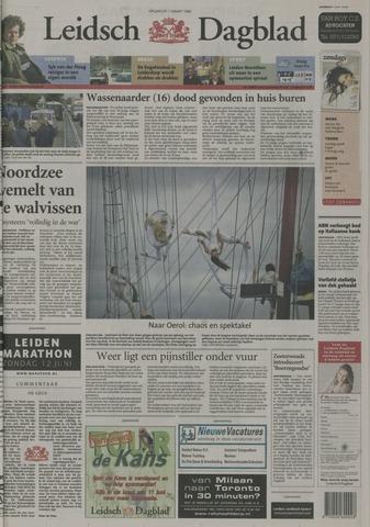 Leidsch Dagblad 2005-06-11