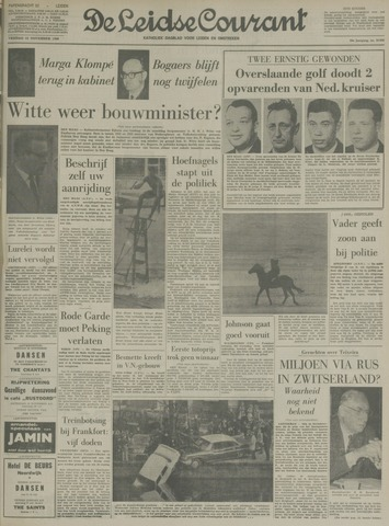Leidse Courant 1966-11-18