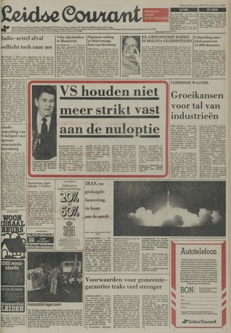 Leidse Courant 1983-01-26