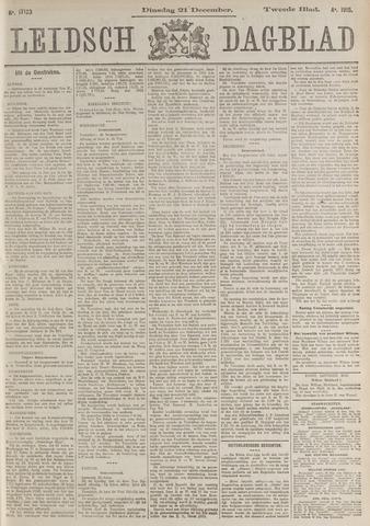 Leidsch Dagblad 1915-12-22