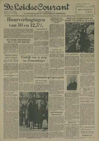 Leidse Courant 1964-03-18