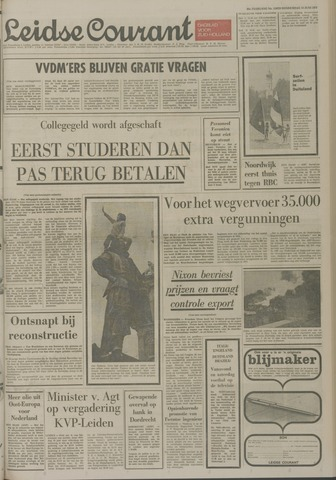 Leidse Courant 1973-06-14
