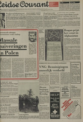 Leidse Courant 1981-12-28
