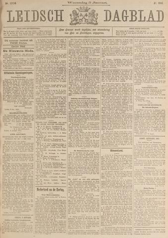 Leidsch Dagblad 1916-01-05