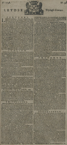 Leydse Courant 1748-03-08