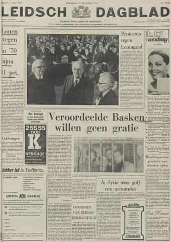 Leidsch Dagblad 1970-12-30