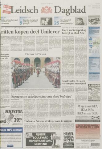 Leidsch Dagblad 1997-05-07