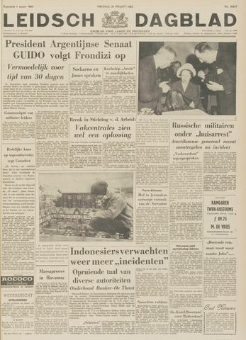 Leidsch Dagblad 1962-03-30