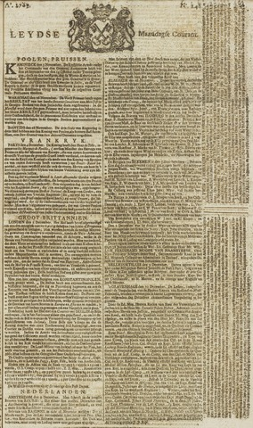 Leydse Courant 1769-12-11