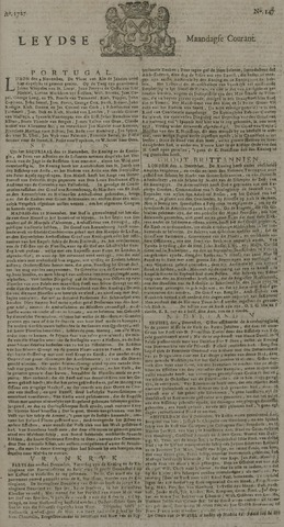 Leydse Courant 1727-12-08