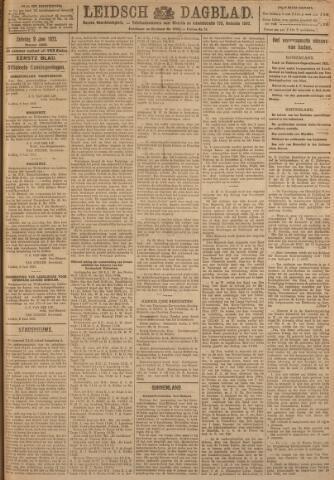 Leidsch Dagblad 1923-06-09