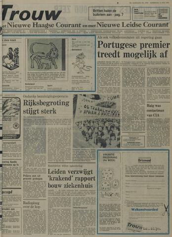 Nieuwe Leidsche Courant 1975-07-12