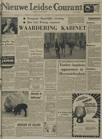 Nieuwe Leidsche Courant 1967-04-19