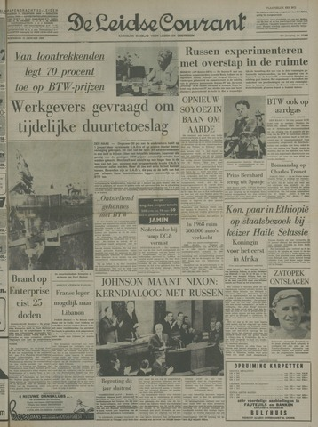 Leidse Courant 1969-01-15