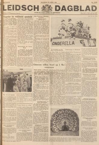 Leidsch Dagblad 1951-04-30