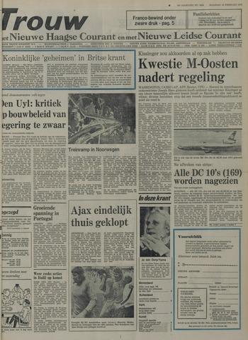 Nieuwe Leidsche Courant 1975-02-24