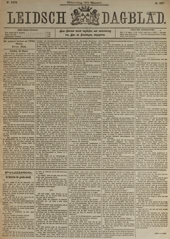 Leidsch Dagblad 1897-03-30