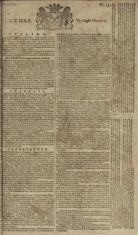 Leydse Courant 1765-12-20