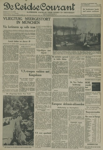 Leidse Courant 1960-12-19