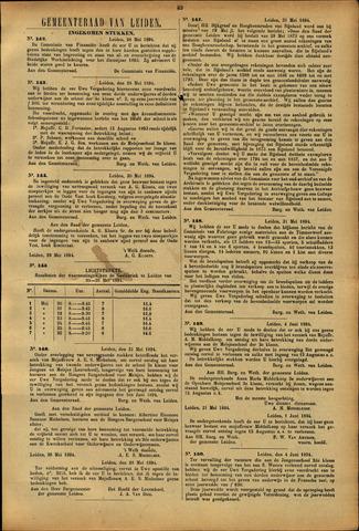 Handelingen van de Raad 1894-05-28