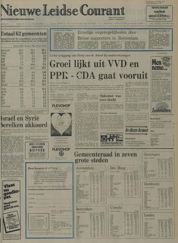 Nieuwe Leidsche Courant 1974-05-30