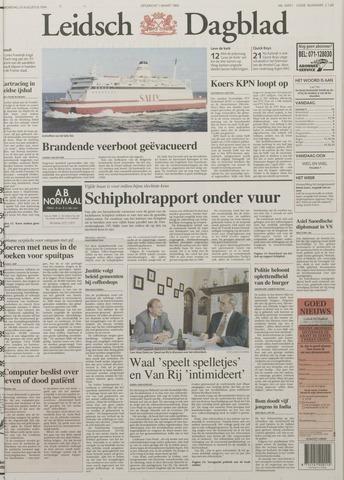Leidsch Dagblad 1994-08-25
