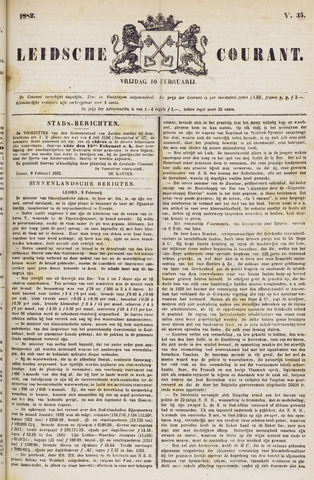 Leydse Courant 1882-02-10