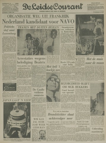 Leidse Courant 1966-04-02