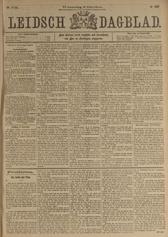 Leidsch Dagblad 1897-10-06