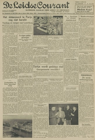 Leidse Courant 1949-06-17