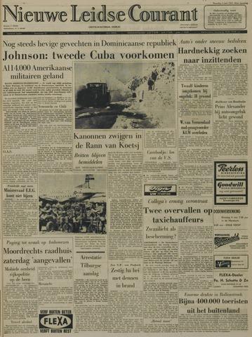 Nieuwe Leidsche Courant 1965-05-03