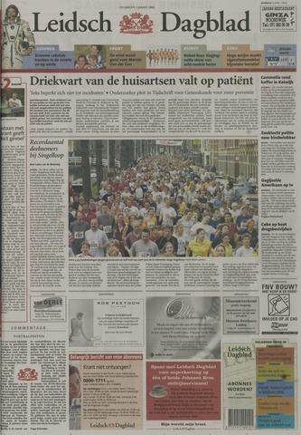Leidsch Dagblad 2004-04-17