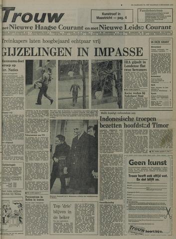Nieuwe Leidsche Courant 1975-12-08