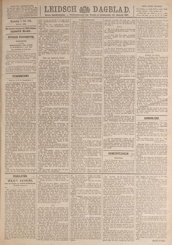 Leidsch Dagblad 1919-07-02