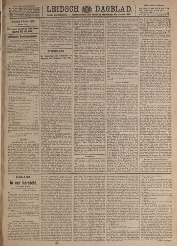 Leidsch Dagblad 1920-10-06