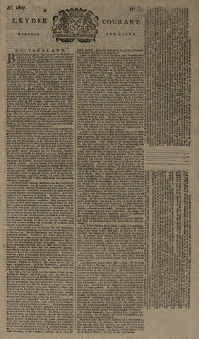 Leydse Courant 1807-06-29