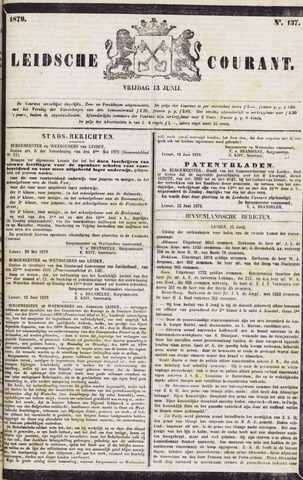 Leydse Courant 1879-06-13