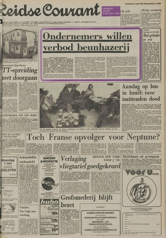 Leidse Courant 1978-04-27