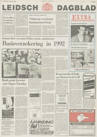 Leidsch Dagblad 1988-03-05