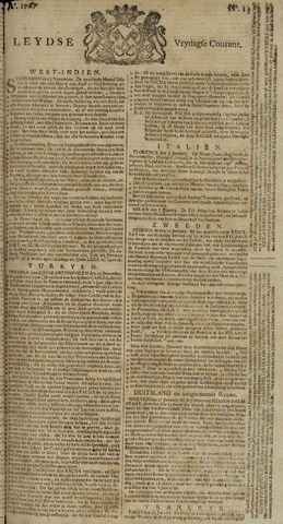 Leydse Courant 1767-01-30