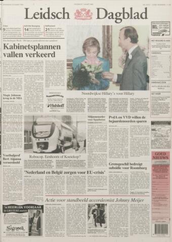 Leidsch Dagblad 1994-03-23