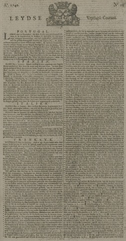Leydse Courant 1740-02-05